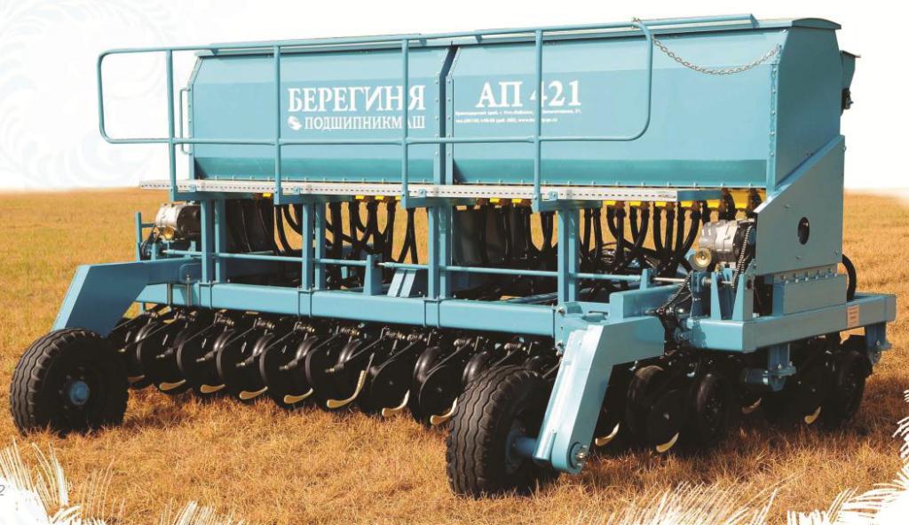 БЕРЕГИНЯ-АП-421-1